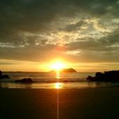 Beautiful Sunsets Every Night