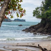 Manuel Antonio National Park Cove