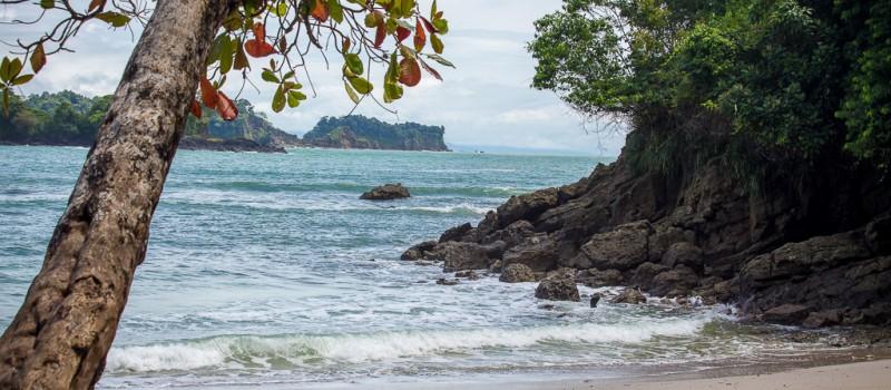 Manuel Antonio National Park Cove